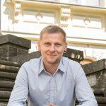 KL DENTAL Kundenbetreuer Robert Garth in Dresden