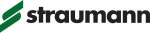 Logo des Implantateherstellers Straumann